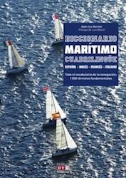 Libro Diccionario Maritimo Espa/Ol - Ingles - Frances - Italiano