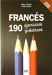 Libro Frances 190 Ejercicios Practicos