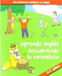 Libro Aprende Ingles Descubriendo