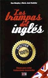 Libro Trampas Del Ingles