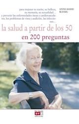 E-book La salud a partir de los 50 en 200 preguntas