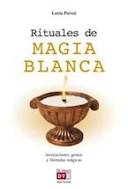 E-book Rituales de magia blanca