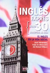 Libro Ingls Exprs:El Ingles En La Vida Social