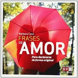 Libro Frases De Amor