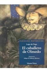 Papel EL CABALLERO DE OLMEDO,