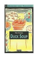 Papel DUCK SOUP (READING AND TRAINING) [AUDIO CASSETTE]