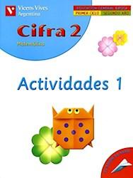 Papel Cifra 2 Actividades 2 Matematica