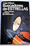 Papel BUSCADORES DE ESTRELLAS CINCO MILENIOS DE HISTORIA DE LA ASTRONOMIA