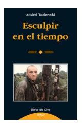 Papel ESCULPIR EN EL TIEMPO