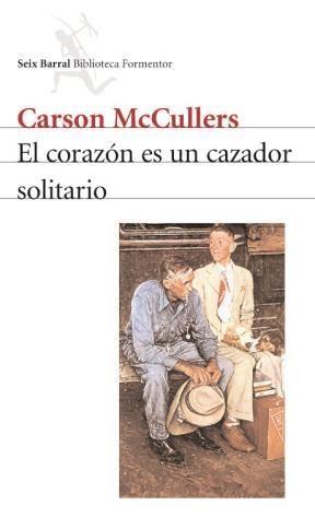 E-book El Corazón Es Un Cazador Solitario