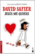 Papel JESUS ME QUIERE (COLECCION NOVELA 2427)