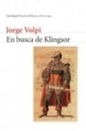 Papel EN BUSCA DE KLINGSOR (BIBLIOTECA BREVE)