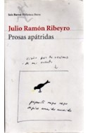 Papel PROSAS APATRIADAS (COLECCION BIBLIOTECA BREVE)