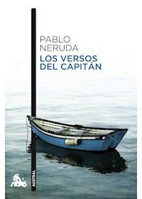 Papel Los Versos Del Capitán