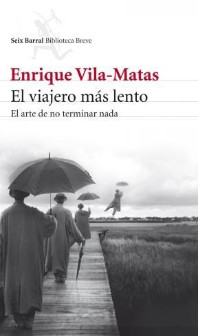 E-book El Viajero Más Lento