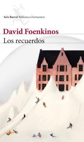 E-book Los Recuerdos