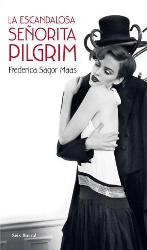 E-book La Escandalosa Señorita Pilgrim