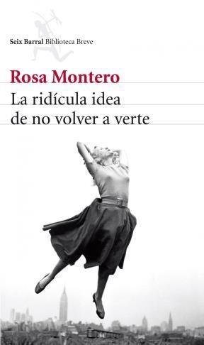 E-book La Ridícula Idea De No Volver A Verte