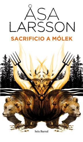 E-book Sacrificio A Mólek