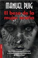 Papel BESO DE LA MUJER ARAÑA (NOVELA)