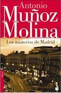 Papel MISTERIOS DE MADRID (COLECCION NOVELA 5014)