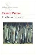 Papel OFICIO DE VIVIR (BIBLIOTECA FORMENTOR)