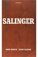 Papel SALINGER (COLECCION BIBLIOTECA ABIERTA) (CARTONE)
