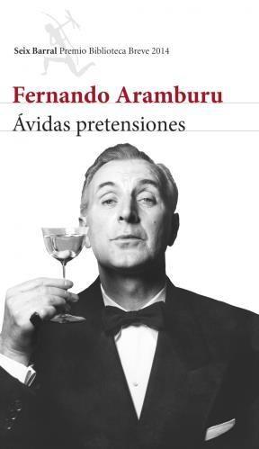 E-book Ávidas Pretensiones