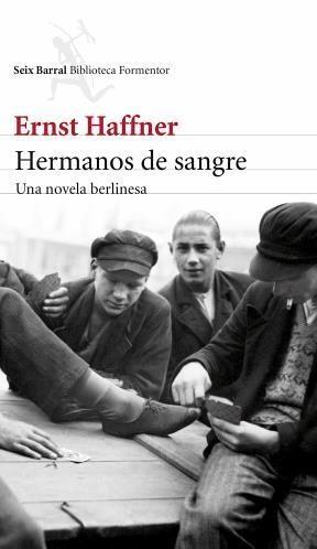 E-book Hermanos De Sangre