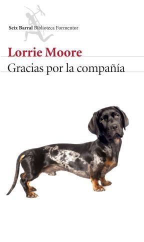 E-book Gracias Por La Compañía
