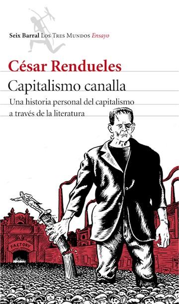 E-book Capitalismo Canalla