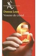 Papel VENENO DE CRISTAL (BIBLIOTECA FORMENTOR)
