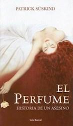 Papel Perfume, El Historia De Un Asesino