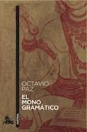 Papel MONO GRAMATICO (COLECCION HUMANIDADES 910)