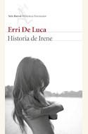 Papel HISTORIA DE IRENE