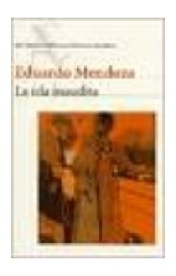 Papel ISLA INAUDITA (BIBLIOTECA EDUARDO MENDOZA)