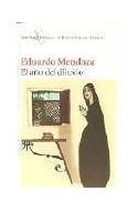 Papel AÑO DEL DILUVIO (SEIX BARRAL / BOOKET)