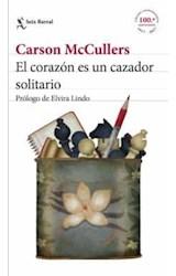 Papel EL CORAZON ES UN CAZADOR SOLITARIO