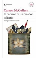 Papel CORAZON ES UN CAZADOR SOLITARIO [ED CONMEMORATIVA 100 ANIVERSARIO 1917-2017] (BIBLIOTECA FORMENTOR)