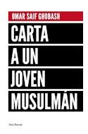 Papel CARTA A UN JOVEN MUSULMAN (COLECCION LOS TRES MUNDOS)