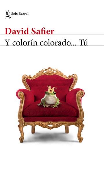 E-book Y Colorín Colorado... Tú
