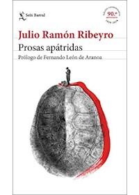 Papel Prosas Apátridas (Ed. Conmemorativa)