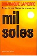 Papel MIL SOLES (LAPIERRE DOMINIQUE)