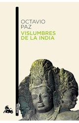 Papel VISLUMBRES DE LA INDIA (COLECCION HUMANIDADES 742)
