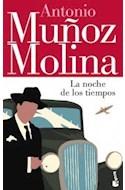 Papel NOCHE DE LOS TIEMPOS (SERIE NOVELA)