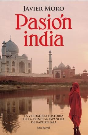 E-book Pasión India