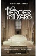 Papel TERCER MILAGRO (CARTONE)