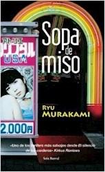 Papel Sopa De Miso Td