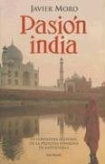 Papel Pasion India Td