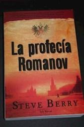 Papel Profecia Romanov, La